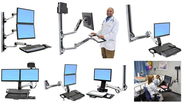electronic medical records top